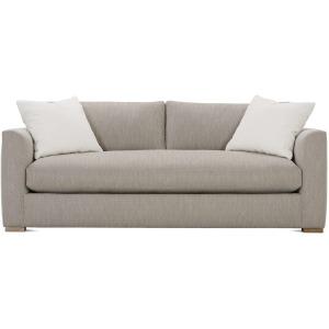 Derby Bench Cushion Sofa