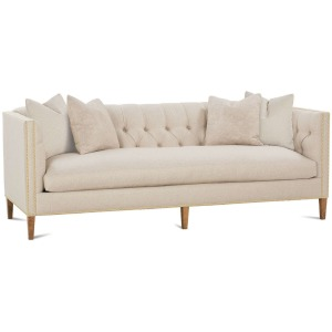 Brette Bench Cushion Sofa