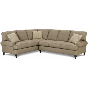 Paige 2PC Sectional