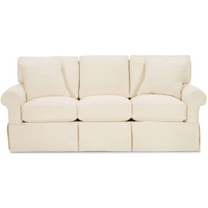 Nantucket 3-Seat Slipcover Queen Sleeper