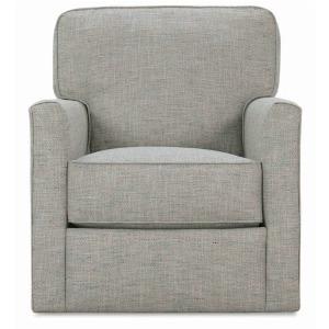 Evan Swivel Chair