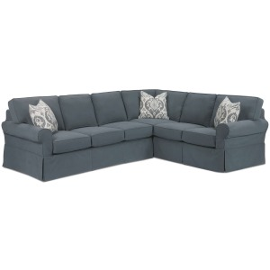 Masquerade 3PC Sectional