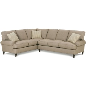 Cindy 2PC Sectional