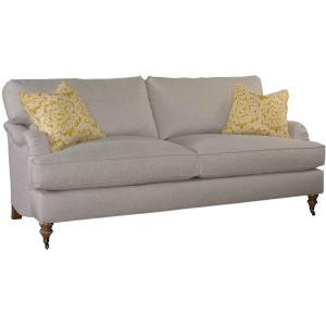 Brooke Two Cushion Sofa