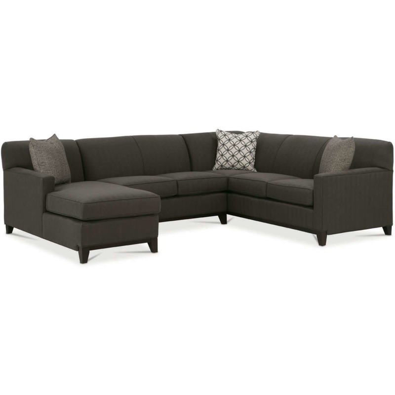 Martin Sectional By Rowe G560 Sect Gladhill Furniture