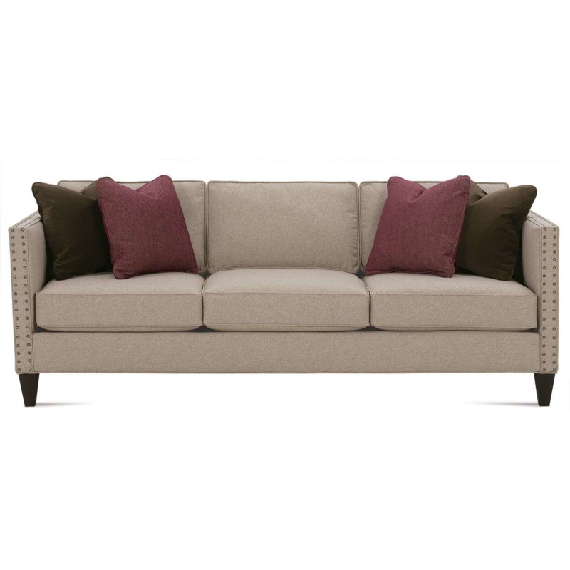 Mitc Queen Sleeper Sofa By Rowe Oskar Huber Furniture
