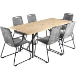 Linden Hills 7PC Dining Set