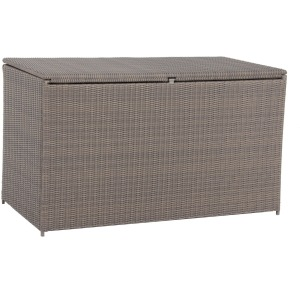Webster Wicker Storage Box