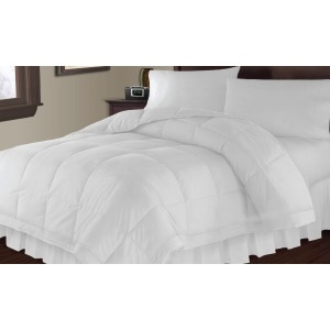 Down Alternative Comforter - Queen