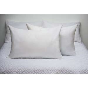 Pillow Protector - White 2