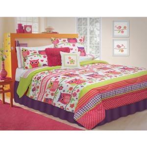 Comforter 2pc Set Microfiber T Lulu