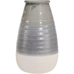 Ceramic Cone Vase, 16