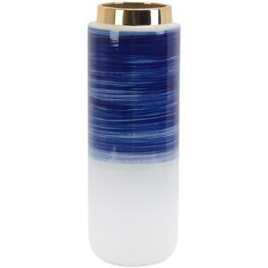 Ceramic Blue/white 16.5