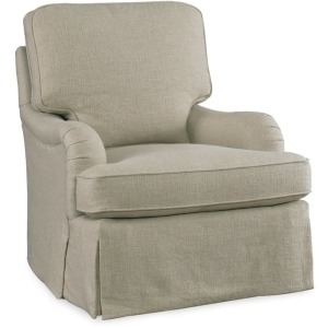 Tilly Swivel Glider