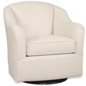 Armand Swivel Glider