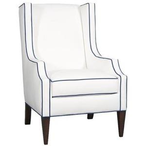 Pressley Wing Chair