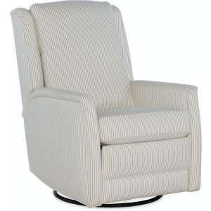 Prudence Swivel Glider Recliner