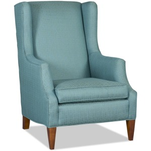 Tenison Wing Chair