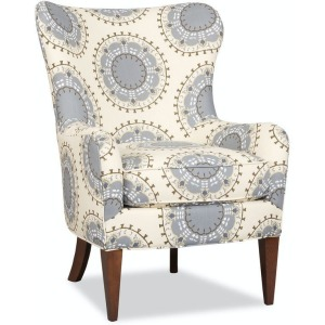 Nikko Wing Chair