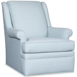 Penny Swivel Chair