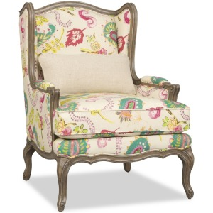 Kelsea Wing Chair