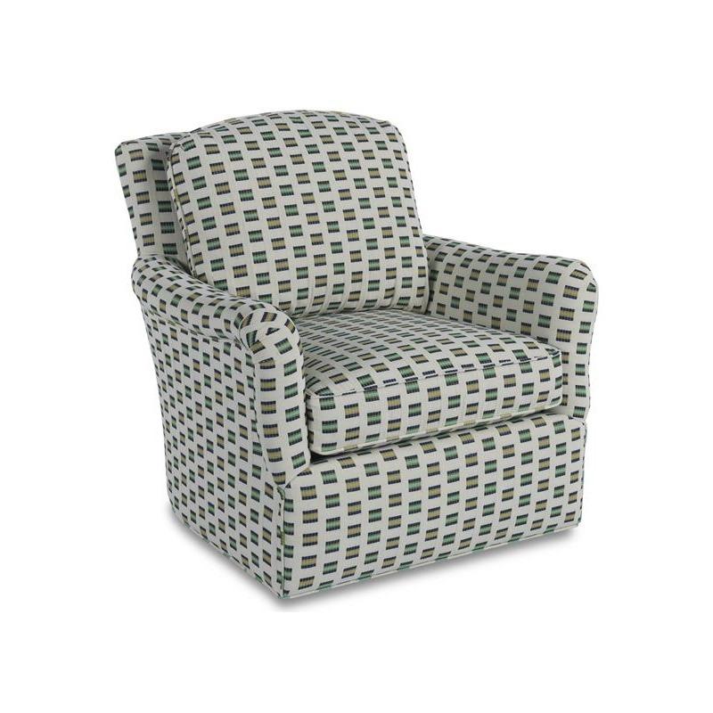 Amazing Birkdelle Swivel Glider By Sam Moore Oskar Huber Furniture Inzonedesignstudio Interior Chair Design Inzonedesignstudiocom
