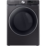 7.5 Cu.Ft. Gas Dryer, Wi-Fi Enabled with Steam Sanitize+