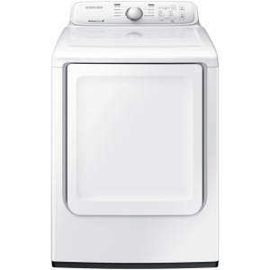 7.2 Cu.Ft. Electric Dryer   3000 Series
