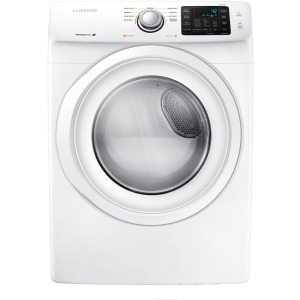 7.5 Cu.Ft. Electric Dryer 5000 Series