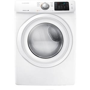 7.5 Cu.Ft. Gas Dryer 5000 Series