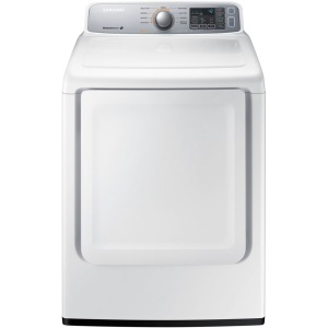 7.4 Cu.Ft. Electric Dryer 7000 Series