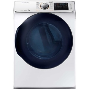 7.5 Cu.Ft. Electric Dryer 6500 Series