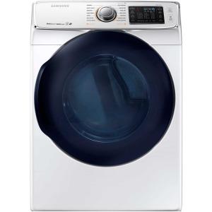 7.5 Cu.Ft. Gas Dryer 6500 Series