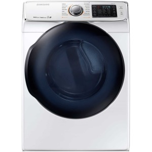 7.5 Cu.Ft. Electric Dryer 7500 Series