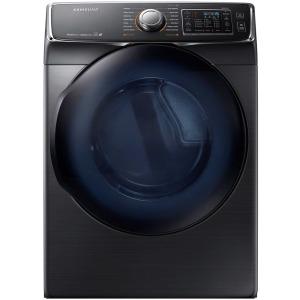 7.5 Cuft. Gas Dryer 7500 Series
