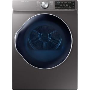 "24"" 4.0 cf FL Dryer w/ Smart Care"