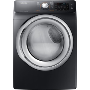 7.5 cf electric FL dryer