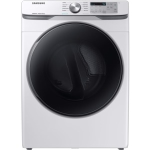 7.5 CF Electric Dryer with Steam Sanitize+