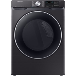 7.5 Cu.Ft. Electric Dryer, Wi-Fi Enabled with Steam Sanitize+