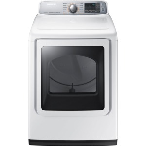 7.4 cf electric TL dryer w/ Multi-Steam