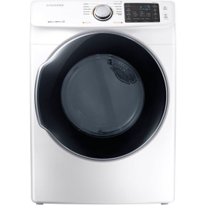 7.5 CF Gas Steam Dryer w/ Multi Steam