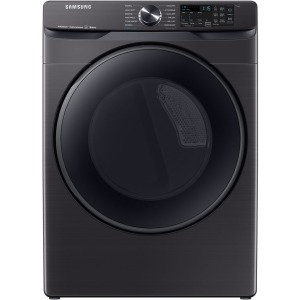 7.5 Cuft. Gas Dryer, Smart Bixby Enabled with Steam Sanitize+