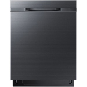 "24"" Dishwasher, 46 dBA, 6 Cycle; Touch Controls"
