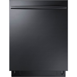 "24"" Dishwasher, 44 dBA, Storm Wash, 3rd Rack, 6 Cycle, Touch Controls"
