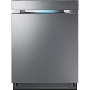 Dishwasher w/ Waterwall, 3rd Rack, 38db