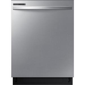 "24"" Dishwasher, Hybrid Tub, 55 dBA, Integrated Handle and Controls"