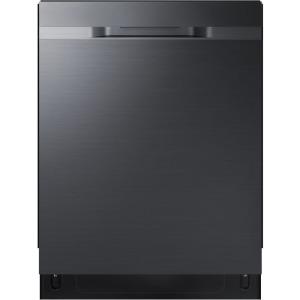 "24"" Dishwasher, 48 dBA, Storm Wash, AutoRelease Dry, Recessed Handle"