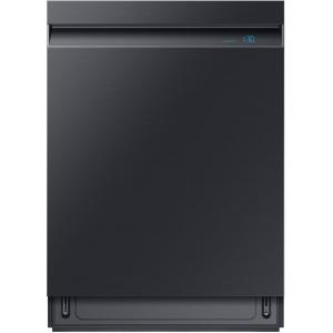 Dishwasher w/ Waterwall, 3rd Rack, 39dBA, AutoRelease Dry
