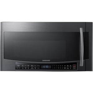 1.7 CF OTR Microwave, Slim Fry, 3 Speed