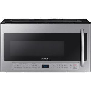 OTR Microwave Smart Multi Sense Cook; Ceramic Enamel Interior